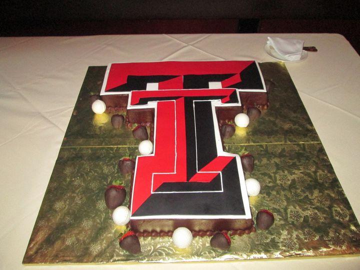 Tmx 1427991129701 Img0607 Houston wedding cake