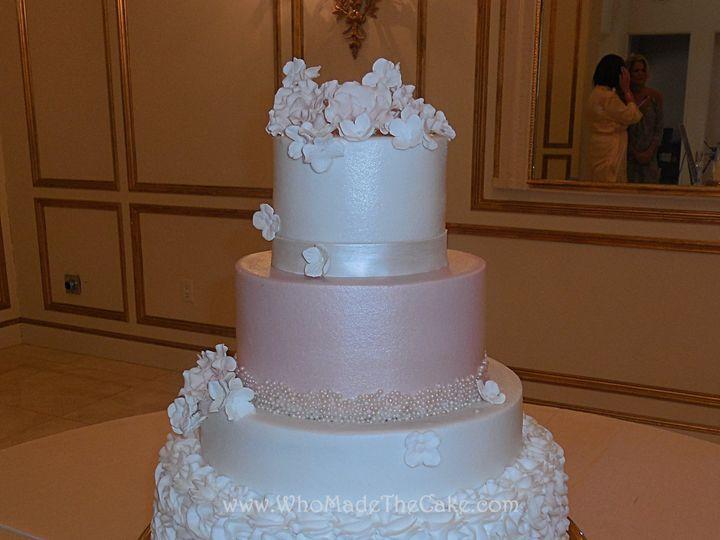 Tmx 1475007520304 13086703101535310990530166160923174093043362o Houston wedding cake