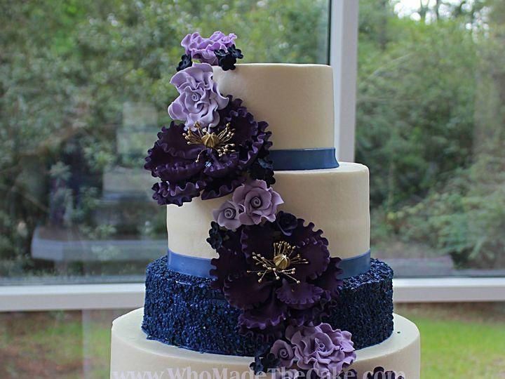 Tmx 1475007555946 14425375101538690459480165607857009912539402o Houston wedding cake