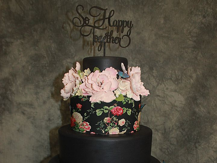 Tmx 1475007945821 Img0800 Houston wedding cake