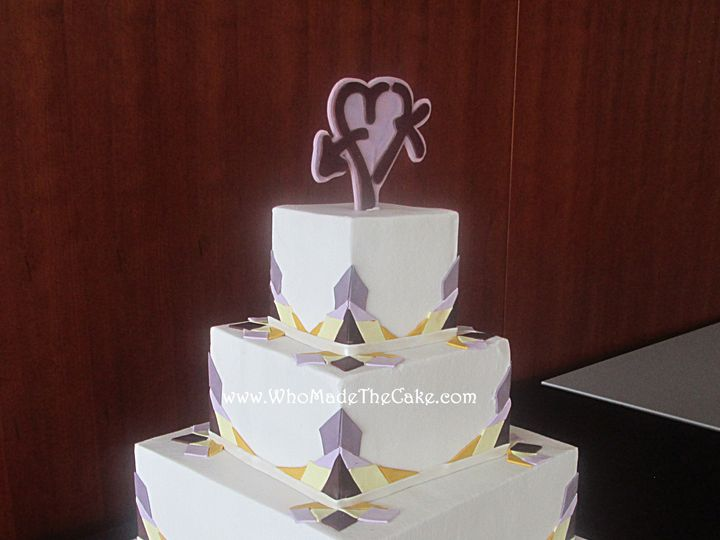 Tmx 1475014722137 Img3204 Houston wedding cake