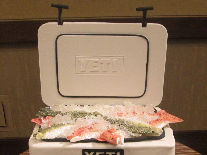 Tmx 1475017033350 Img2884 Houston wedding cake