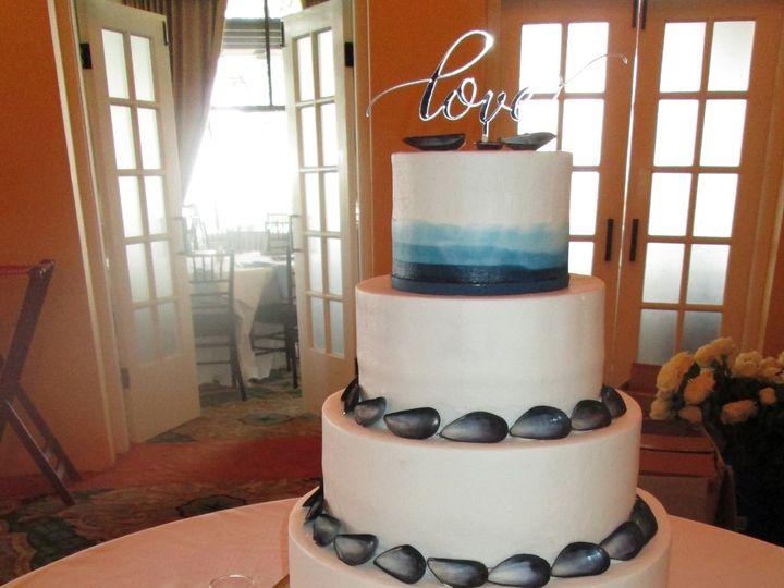 Tmx 1531421407 35a1568465a6c547 1531421403 337590ef1b2da3d5 1531421384966 5 IMG 5399b Houston wedding cake
