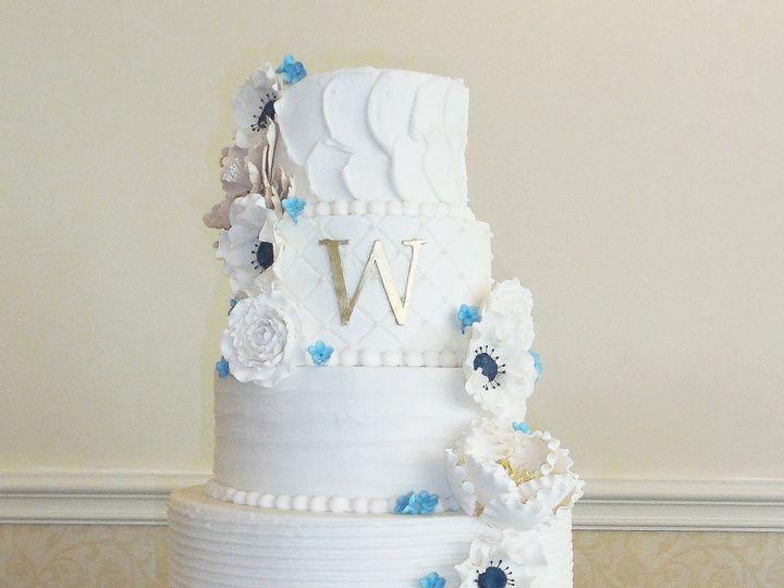 Tmx 1531421836 4a78bac3502eb874 1531421834 Af4a8c63d8f2410b 1531421827164 2 DSCN4788a Houston wedding cake