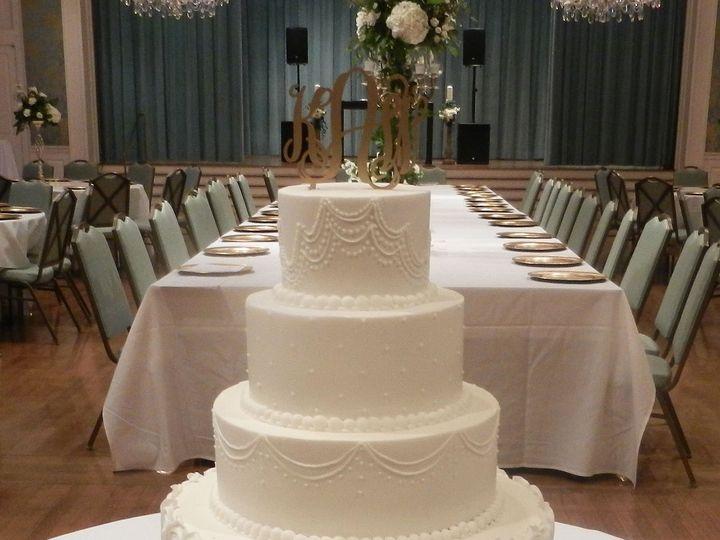 Tmx 1531421971 45792b0391ef719e 1531421969 57fff7ebaf6e9915 1531421963309 5 DSCN3388  2  Houston wedding cake