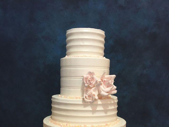 Tmx 1531422015 0fee9abbcff30018 1531422012 24c015d73aad78f5 1531422006877 6 IMG 9779 Houston wedding cake