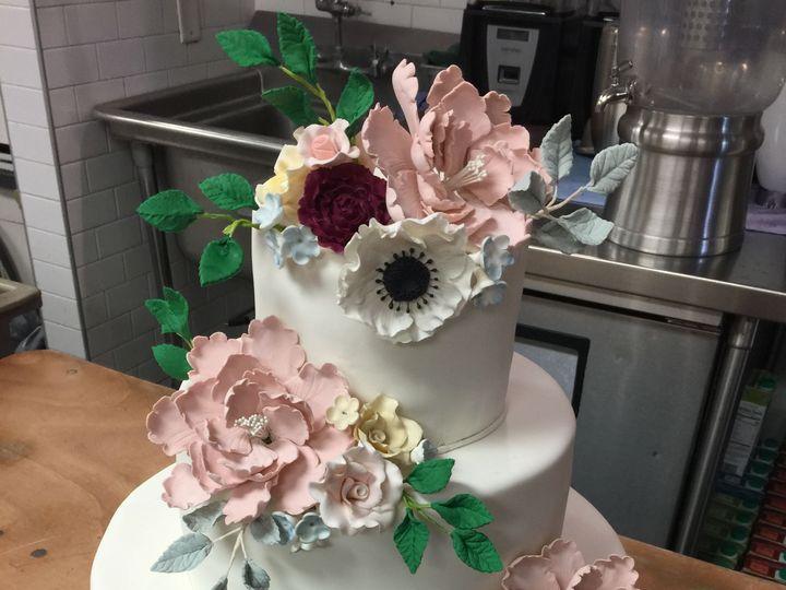 Tmx 1531423337 B313432b1238d709 1531423334 35e4ad890408b351 1531423301763 8 IMG 0878 Houston wedding cake