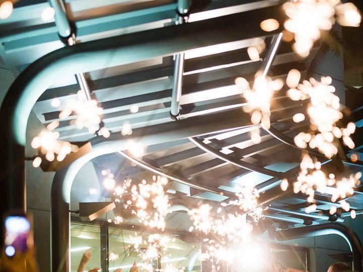 Tmx 1401903413650 Sparklers Greenville, SC wedding venue