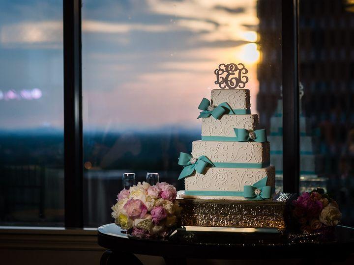 Tmx 1401903420986 Weddingcakesunset Greenville, SC wedding venue