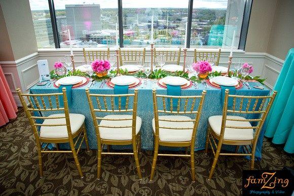 Tmx Ballroom Tifany Theme 51 115948 157868889221443 Greenville, SC wedding venue
