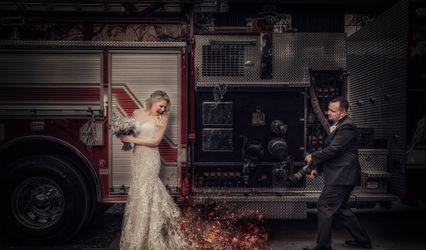 Henry Wang Wedding Photography