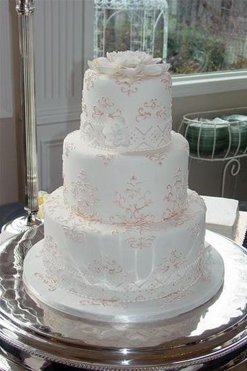 birmingham wedding cakes magnificent cakes wedding cake birmingham al 11798
