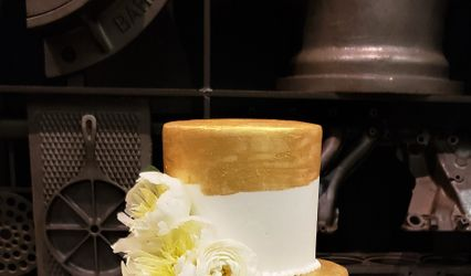 Magnificent Cakes 1