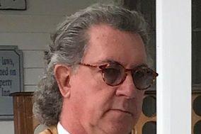 Dr. Daniel Thomas Moran, Humanist Celebrant