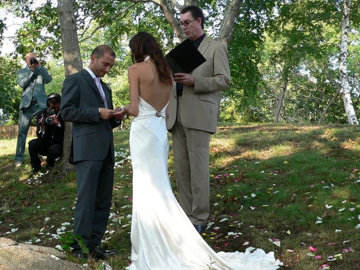 Tmx 1374505857986 Wedding Concord wedding officiant