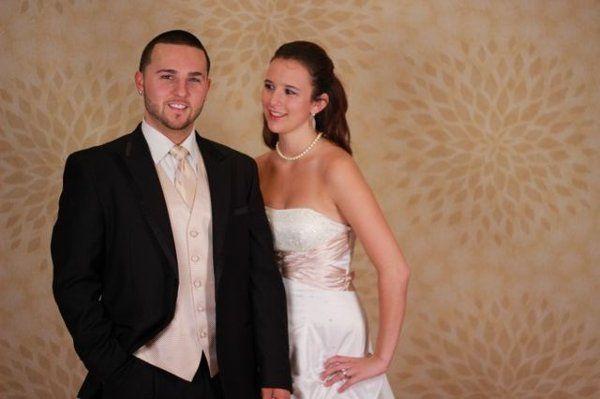 Tmx 1329498882766 JoeyJamiefrontcover2 Lancaster wedding dress