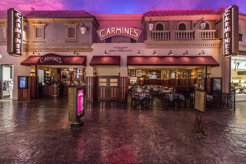 Carmine's NYC