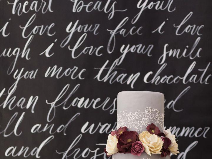 Tmx Ct Distillery Wedding Inspiration 158 51 947948 Milford, CT wedding invitation