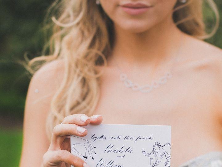 Tmx Sassy Mouth Ct Bride Alice 5 4 2018 263 51 947948 Milford, CT wedding invitation