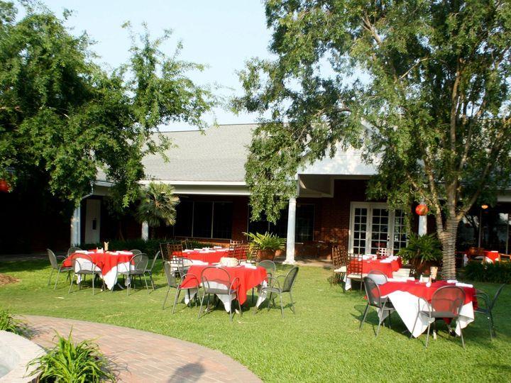 Tmx 1462546107618 Rbcc10 Sugar Land, Texas wedding venue