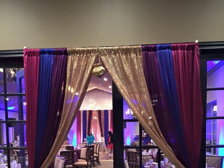 Tmx 1476998385698 Indian Wedding 6 Sugar Land, Texas wedding venue