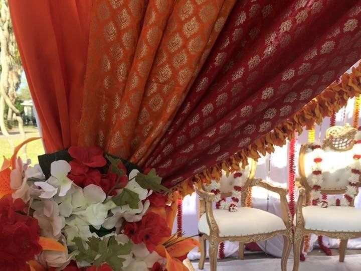 Tmx 1476998395962 Indian Wedding 9 Sugar Land, Texas wedding venue