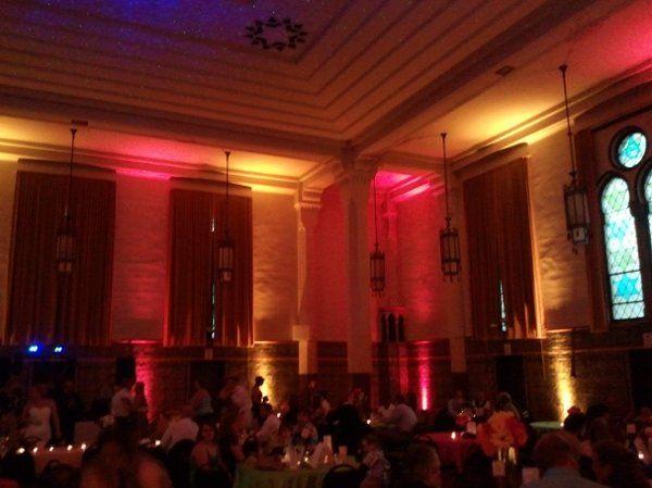 Tmx 1307407679384 Uplighting10 Blandon, PA wedding dj