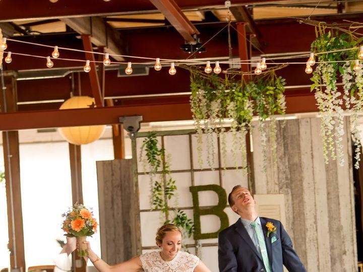 Tmx 1469721882671 Readingartworksweddingjennaandkevinsarahrachelphot Blandon, PA wedding dj