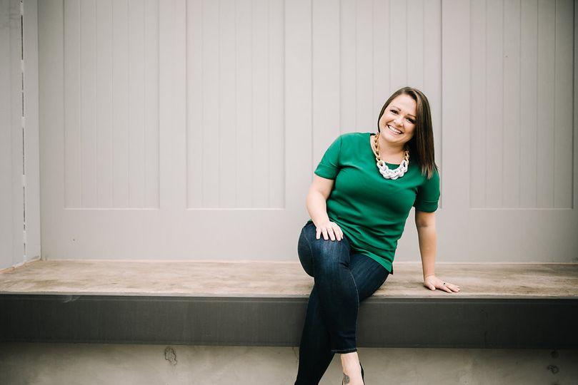 Angela Wesley, owner & lead planner