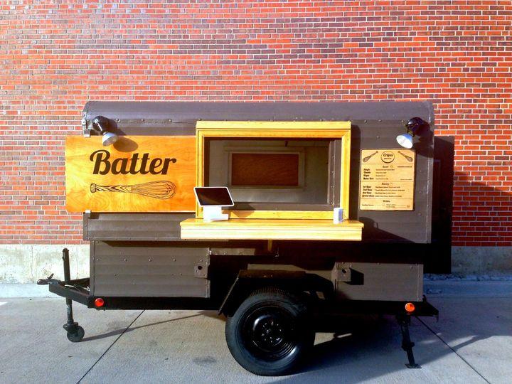 batter cart