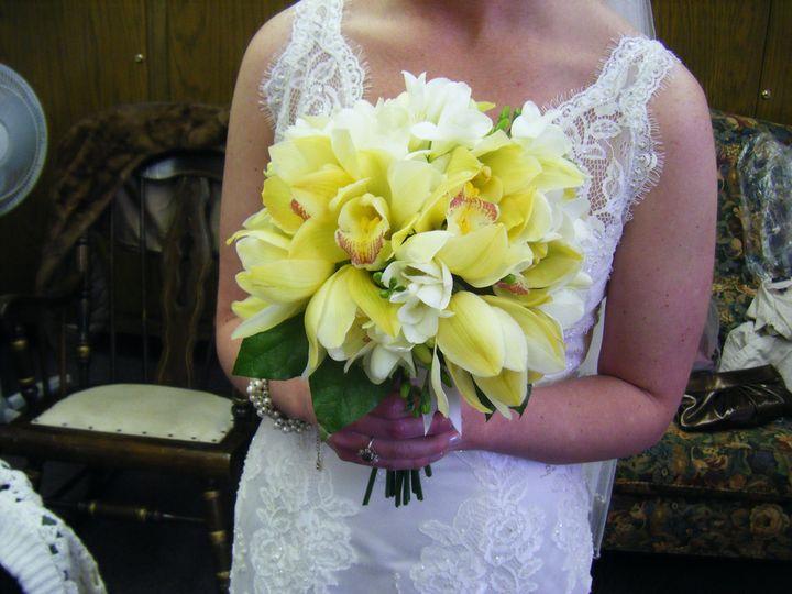 Tmx 1370196149289 20090330weddinbrianandbrooks0011 Lyons, WI wedding florist