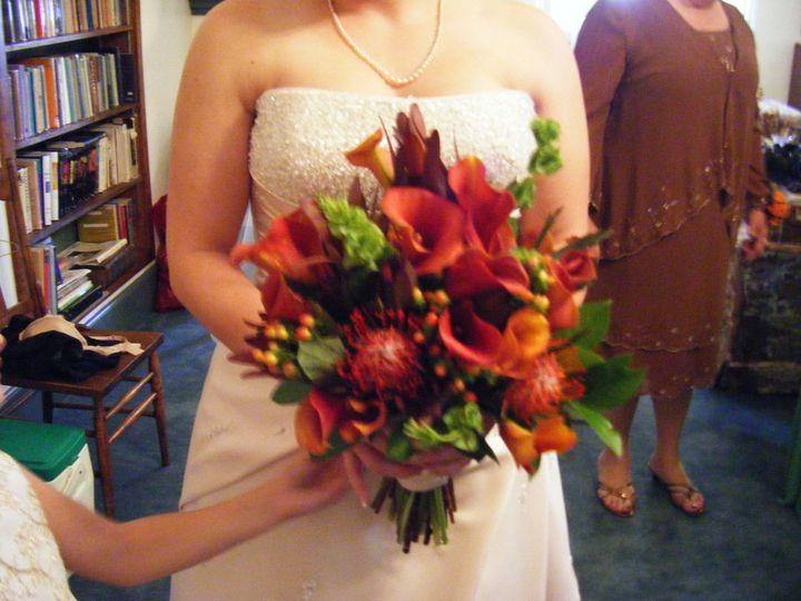 Tmx 1370196190299 20080929newhouse0044 Lyons, WI wedding florist