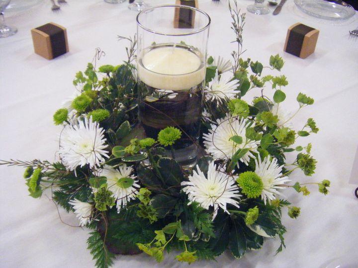 Tmx 1370196316245 20090608wedding0024 Lyons, WI wedding florist