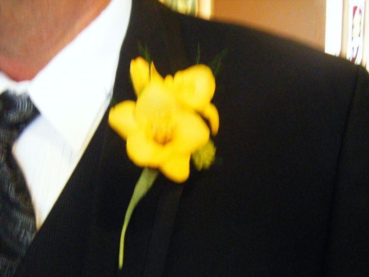 Tmx 1370196353963 20090330weddinbrianandbrooks0009 Lyons, WI wedding florist