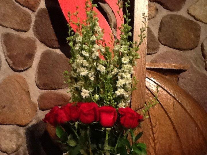 Tmx 1370196589887 Img0307 Lyons, WI wedding florist