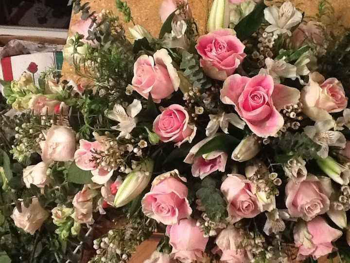 Tmx 1370197114766 Img0061 Lyons, WI wedding florist