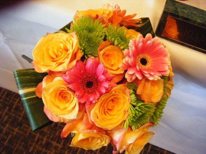 Tmx 1370197662530 20090106newhouse0074 Lyons, WI wedding florist