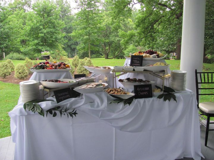 April's Table Catering & Events