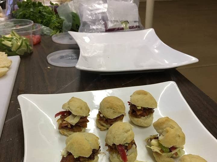 Tmx Beef Brisket Sliders With Slaw 51 668948 1562171769 Severna Park, MD wedding catering