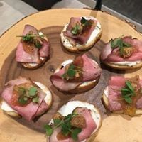 Tmx Beef N Blue Crostini 51 668948 1562171769 Severna Park, MD wedding catering