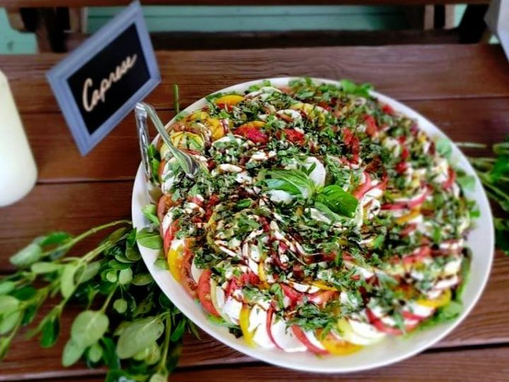 Tmx Caprese Display 51 668948 1562171772 Severna Park, MD wedding catering