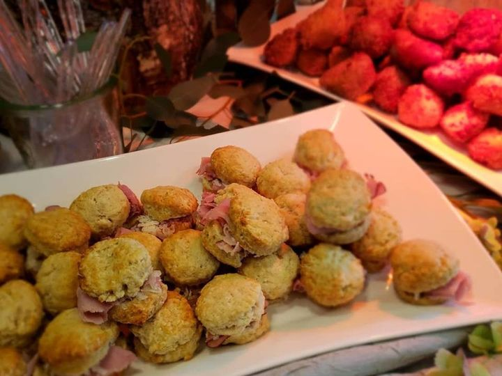 Tmx Ham Manchego Biscuit With Citrus Ginger Marmalada 51 668948 1562171777 Severna Park, MD wedding catering