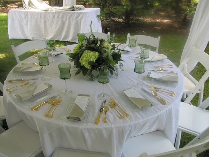 Tmx Table Setting Greens 51 668948 1562171749 Severna Park, MD wedding catering