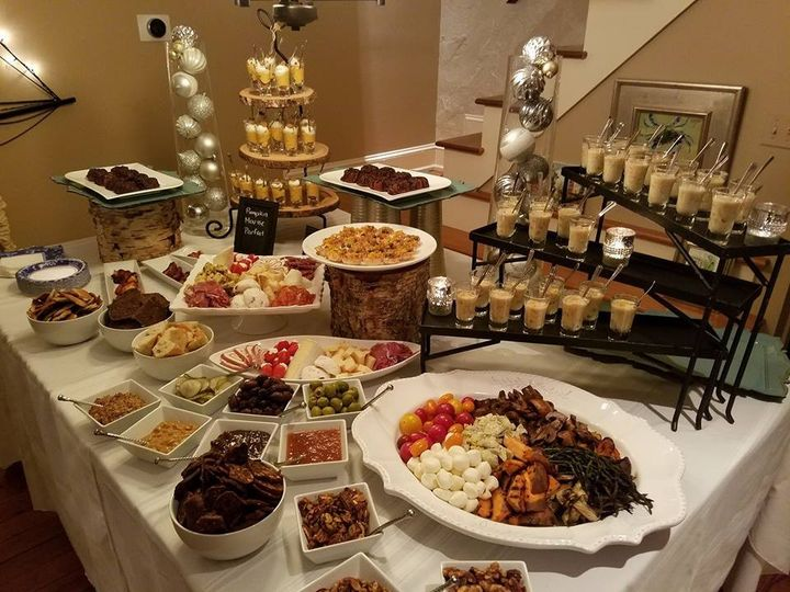 Tmx Winter Holiday Party Display 51 668948 1562171761 Severna Park, MD wedding catering