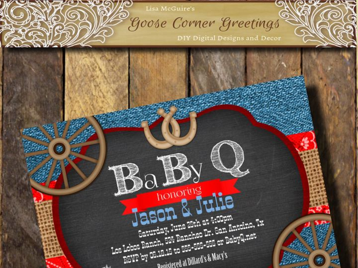 Tmx 1444424747681 Shopbackground Scranton wedding invitation