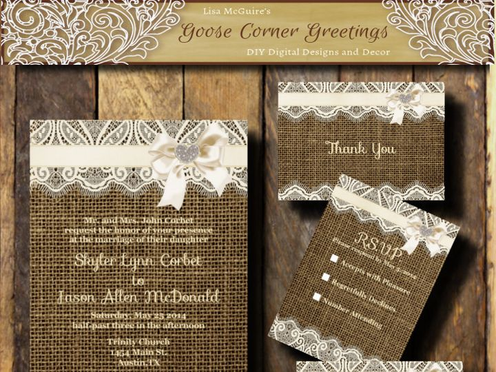 Tmx 1444424928573 Cover Scranton wedding invitation