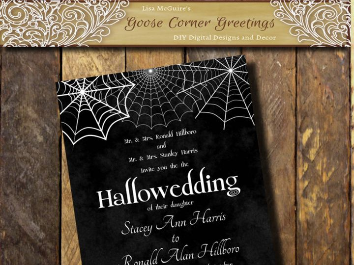 Tmx 1444425065060 Shopbackground Scranton wedding invitation