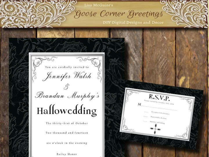 Tmx 1444425075180 Shopbackground2 Scranton wedding invitation