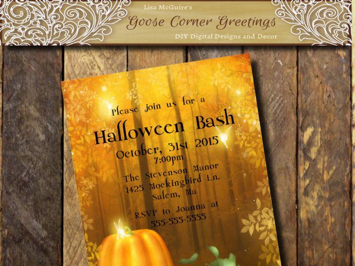 Tmx 1444425084315 Shopbackground3 Scranton wedding invitation