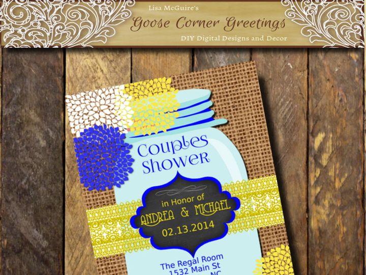 Tmx 1444425251118 Cover Scranton wedding invitation